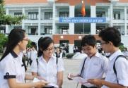 Chỉ tiêu tuyển sinh lớp 10 của 112 trường THPT công lập tại TP Hồ Chí Minh